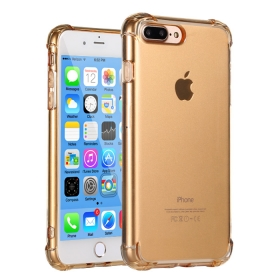 Funda Blanda de TPU Hídrido Para iphone 7plus